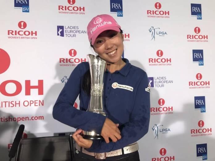 i k kim womens british open 2017 womens golf-com