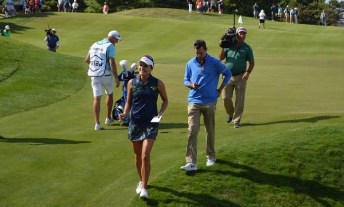 Lexi Thompson LPGA Bahamas Classic Women's Golf