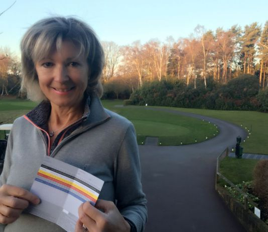 Should every round of golf count - Susan Tyldesley womensgolf.com