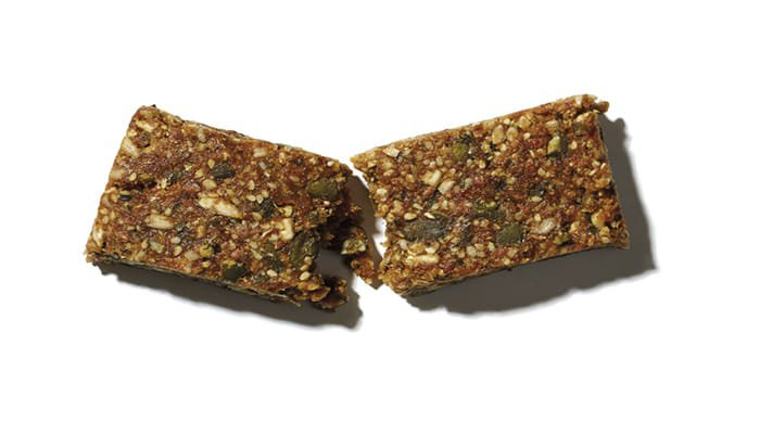 soy protein bar