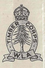 Women's Timber Corps Logo