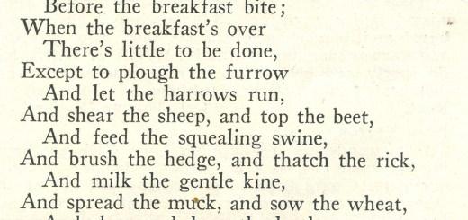 Source: The Land Girl April 1942