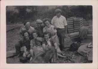 Joan Birchall Archive Photo 11