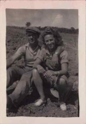 Joan Birchall Archive Photo 16