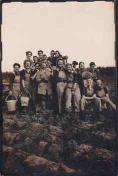 Joan Birchall Archive Photo 25