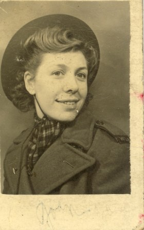 Joan Birchall