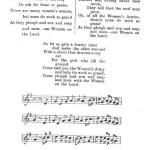 WW1 Women's Land Army Songs