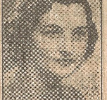 Majorie Haigh