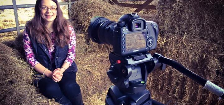 Filming for Heir Hunters in Norfolk!