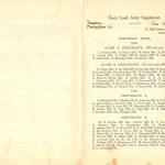 WW1 Essex WLA Supplement