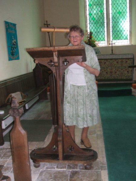 Angela Ottaway