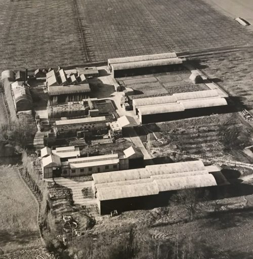 Pluckley Flax Mill