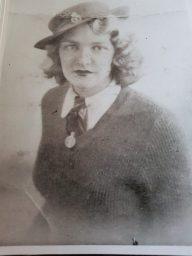 Pauline Frances Starling