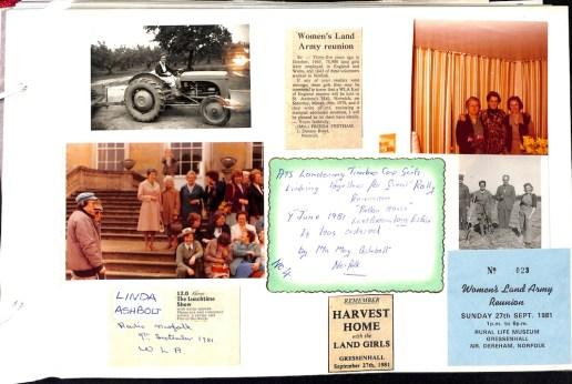 Haynes WLA Scrapbook 9