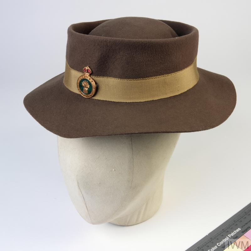 Women's Land Army Hat