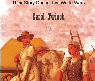 Carol Twinch Women on the Land