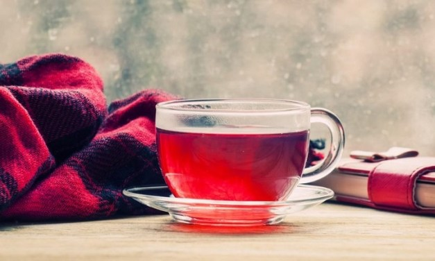 Secret Tea Burns Belly Fat Like Crazy & You Probably Already Have the Ingredients to Make it Right Now!