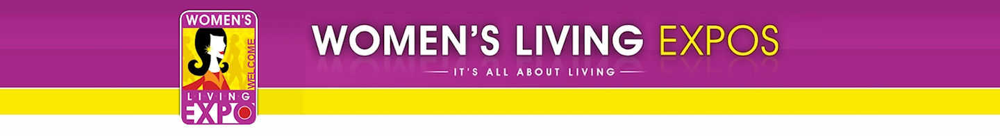 Womens Living Expos Logo