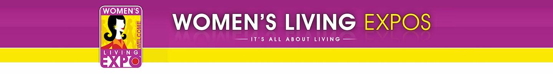 Womens Living Expos Logo