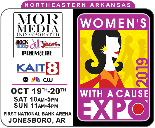 NEA Women's Expo With A Cause