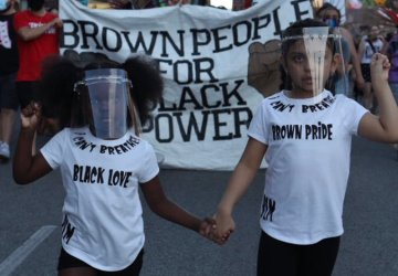 Black Love Brown Pride