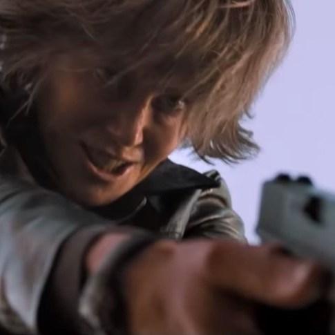 Nicole kidman in the destroyer, karyn kusama film, female filmmaker of hollywood