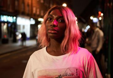 Michaela Coel as Arabella in consent drama I May Destroy You