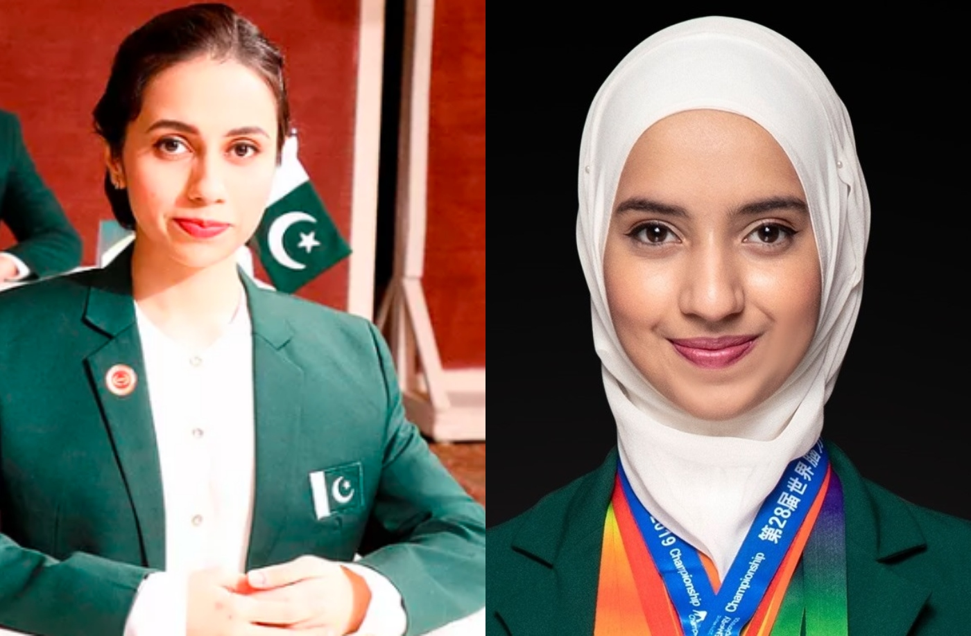 Interview with Guinness World Record Holders - Emma Alam and Syeda Kisa Zehra