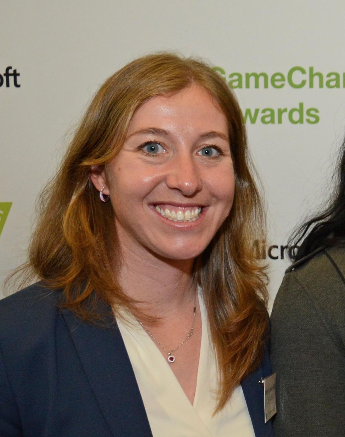 Nicole Cooke MBE