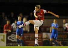 Kelly Smith MBE