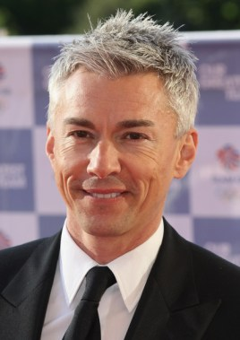 Jonathan Edwards CBE
