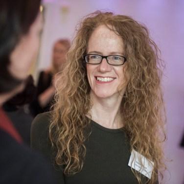 Sally Hancock