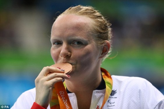 Susie Rodgers MBE