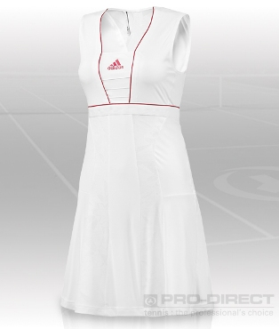 adidas Women's adilibria Dress 2010