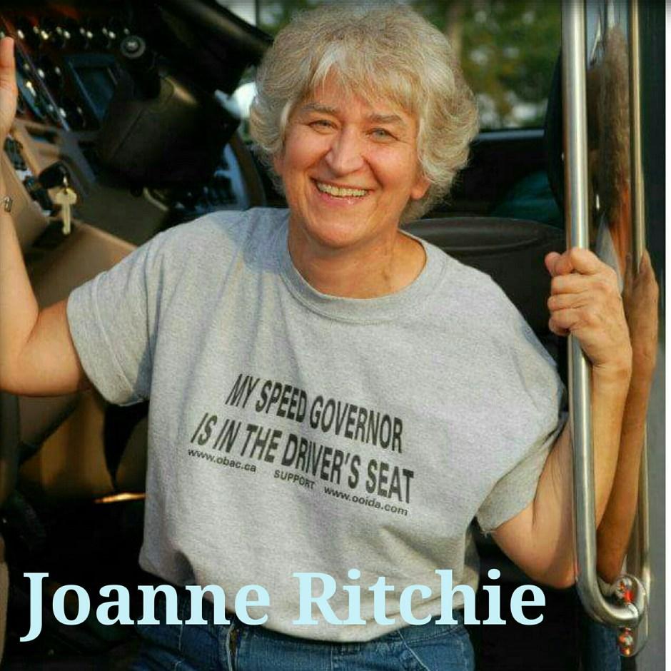 Joanne Ritchie-OBAC