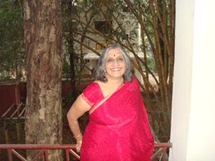 Gita Aravamudan, Indian women at work
