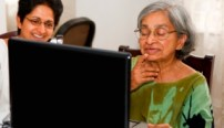 mother daughter team of women entrepreneurs in India