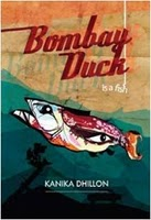 Kanika Dhillon Bombay Duck Is A Fish