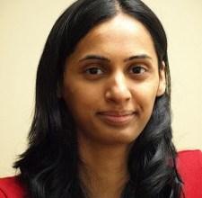 Aishwarya Natarajan, Indianuance Director