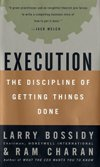 books for entrepreneurs - execution