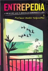 Entrepedia by Nandini Vaidyanathan