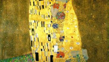 Klimt-Gustav-oil-painting-KG05
