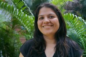 Preethi Sukumaran of Krya natural detergents