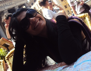 Swati De: Indian theatre artist