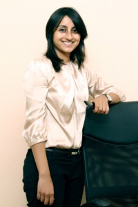 Richa Kar - Founder of Zivame