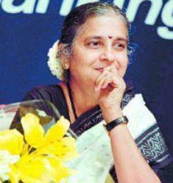 Inspiring Woman: Sudha_Murthy