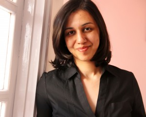 Yashodhara Lal - Author of Just Married, Please Excuse