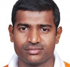 Girish_High Jump Athlete