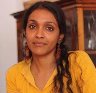 Nithya V Raman