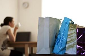 Shopping Story